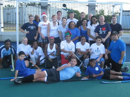 2010 xmas party & xmas fun tournament 136